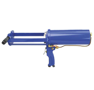 Dual Cartridge Air Operated